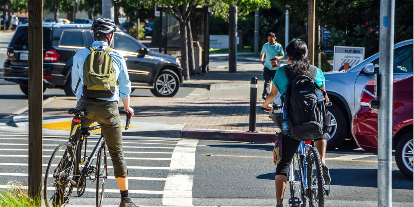 Image of Active Transportation Options