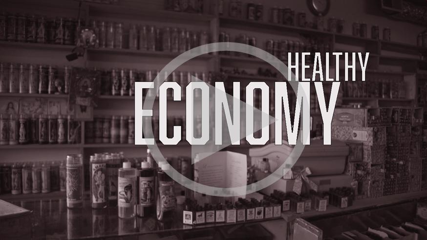 Healthy Economy Video