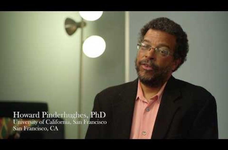 Watch Howard Pinderhughes