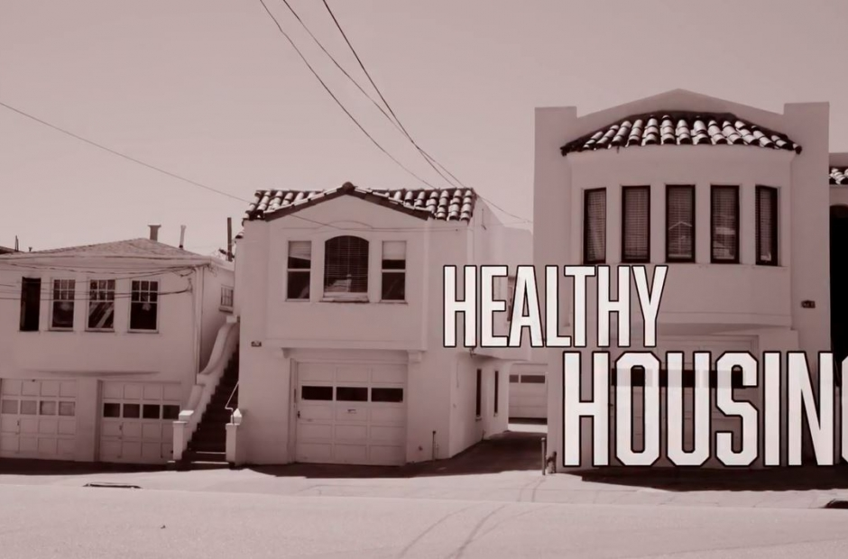 Healthy Housing Video