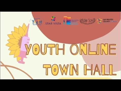 Youth Online Town Hall