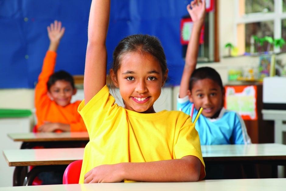 Image of Healthy Schools