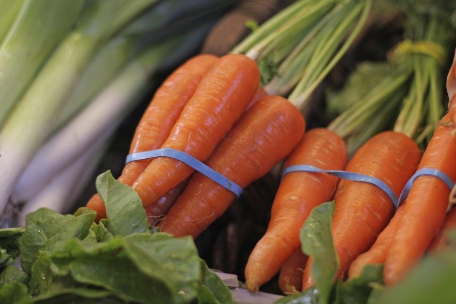 Healthy Food San Mateo