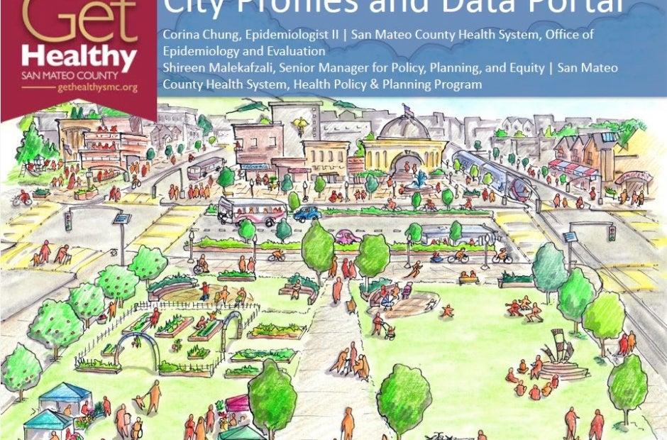 City Profiles & Data Portal 2.0 Webinar (Recording)