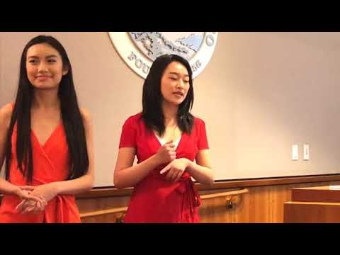 Youth Commission Video