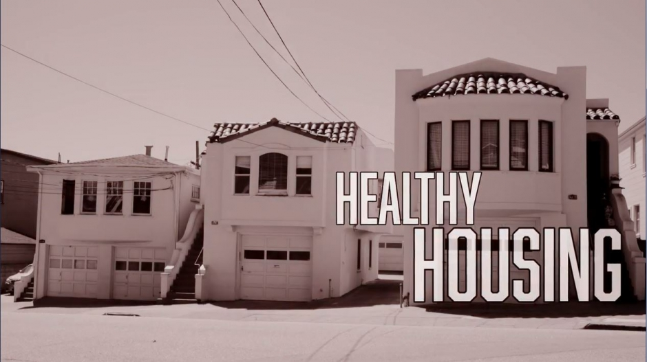 Healthy Housing Video