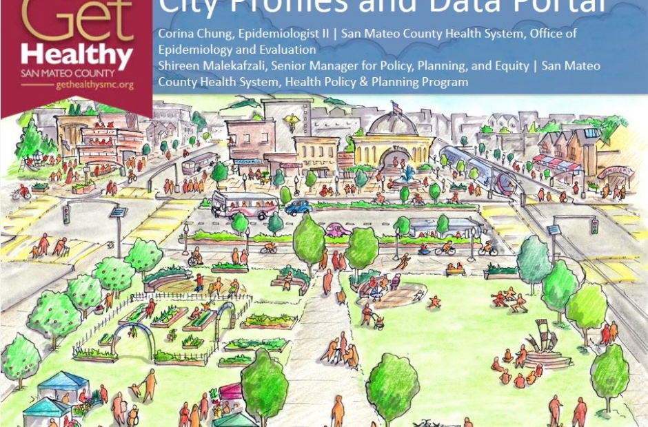 City Profiles & Data Portal 2.0 Webinar (Recording)