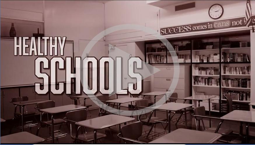 Healthy Schools Video
